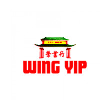 Wing Yip Garlic Chilli Sauce Drum (2LTR)